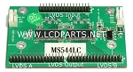 MS544LC, LVDS Splitter