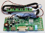 MS677LC controller kit, 2560X1440 resolution