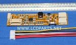 84LHS-LED, For 8.4