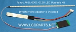 A61L-0001-0138 LED Upgrade Kit