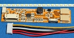 "UB35220LED4215X1+MS610UB for 10.1"" and 10.4"