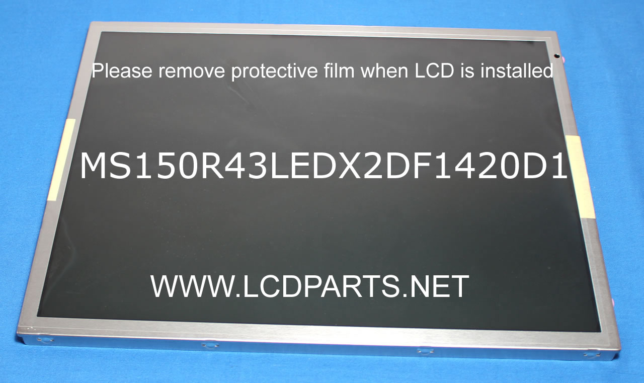 For NEC NL10276BC30 34D 15 screen LED industry warranty 90 days Z62
