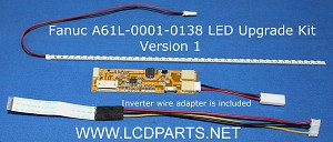 A61L-0001-0138 LED Upgrade Kit V1
