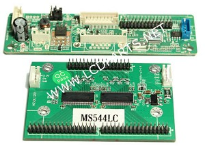 MS459LC-Kit+MS544LC