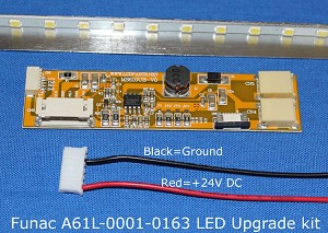 A61L-0001-0163 LED upgrade kit