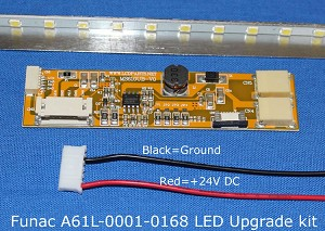 A61L-0001-0168 LED upgrade kit