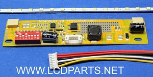 "SB44318LED32651R5+MS456UB24, For 22"" LCD originally equipped with LED backlight"
