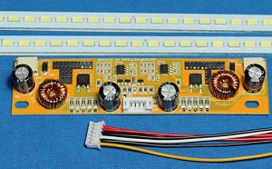 "UB100370LED4530X2, for 18.1"" LCD Screen"