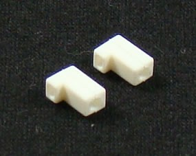 Silicon Rubber Cap 2.6mm