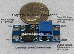 MS578PW-V1 Step Up DC-DC Converter
